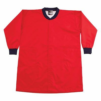 Girls Boys Childrens Unisex Painting Smocks Arts and Crafts 4 Colours,Size 3-13Y
