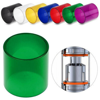 Replacement glass tube for SMOK TFV8 Cloud Beast Subohm atomizerr tank