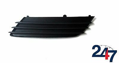 New Opel Vauxhall Astra V Front Bumper Left N/s Grille Trim  04-07