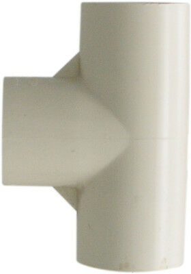 """LDR 3/4"""" CPVC Tee Fitting FCP T-34 - For Hot/Cold Water Supply Systems"""