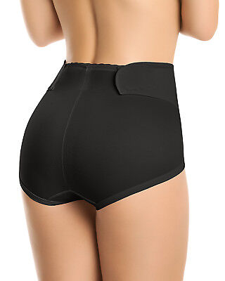 Leonisa Postpartum Panty with Adjustable Belly Wrap Free Shipping