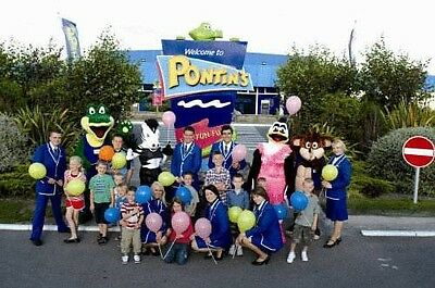 7 night self catering Club House App (12th-19th Aug) at Pontins, Prestatyn Wales