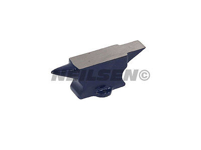 395g Mini Jewellers Anvil  - Watchmakers Blacksmiths small all steel anvil 0216