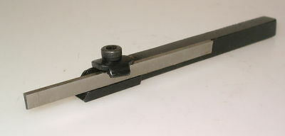 Small Mini Lathe Parting Tool Cut Off With HSS Blade For Emco Lathes 8mm x 8mm