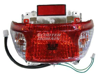 Rear Tail Light for 49.5cc / 50cc Chinese Scooters