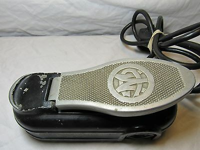 Antique Willcox Gibbs sewing machine Foot pedal