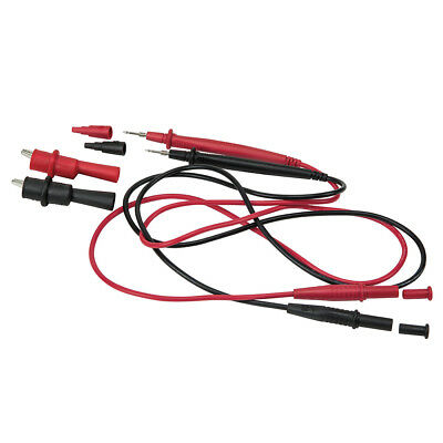 Klein Tools 69418 Replacement Test Lead Set - Straight Inputs