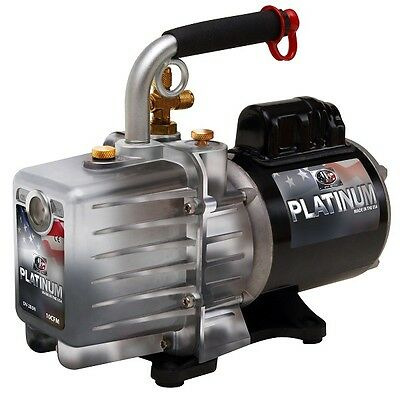 JB Industries DV-200N - Platinum® 7 CFM Vacuum Pump