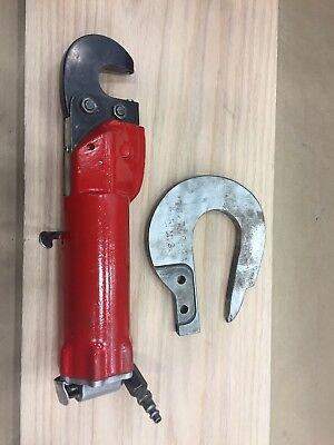 "TANDEM ""C""  SQUEEZER COMPRESSION RIVETER Aviation RIVET GUN"
