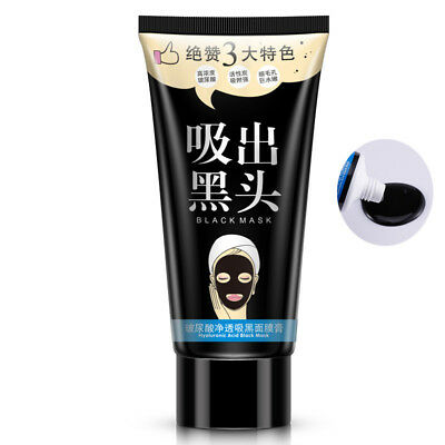 Blackhead Remover Mask Purifying Peel Muds Face Cleansing Mask  Skin Care Mask