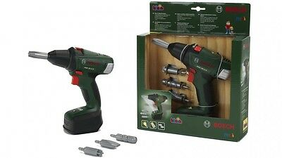 Bosch Toy Cordless Drill