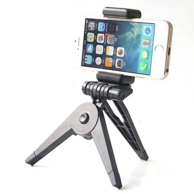 Mini Flexible Octopus Stand Tripod Bracket Holder Mount For Phone Camera iPhone