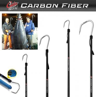 CUDA Ultimate Carbon Fiber Fishing Gaffs