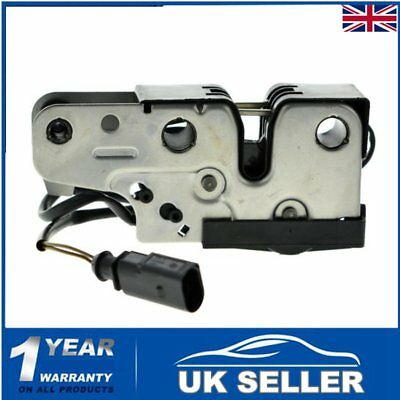 Bonnet Hood Catch Latch Lock Bonnet  For Vw Mk5 Golf Jetta 2004-2011 1k1823509e