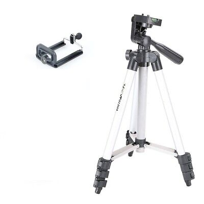 CAVALLETTO TREPPIEDE TRIPOD PER VIDEOCAMERA FOTOCAMERA WEIFENG WT-3110A mshop