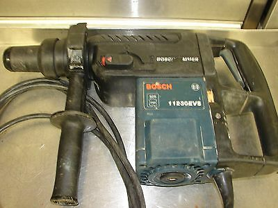 Bosch 11230EVS  Electronic Variable-Speed Rotary Hammer SDS-MAX Drill