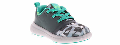 NEW UNDER ARMOUR UA GGS CHARGED 24//7 LOW 1292778-001 YOUTH Shoe SZ 6 Y