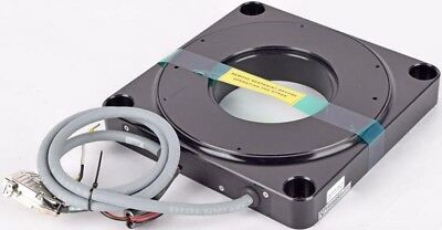 NEW Primatics PLR Positioning Stage 8420.9119cts/deg External Rotary Encoder