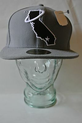online store e168f a260f Los Angeles Angels 1970-1985 Model Fitted 71 8 Gray Cooperstown New Era  59Fifty