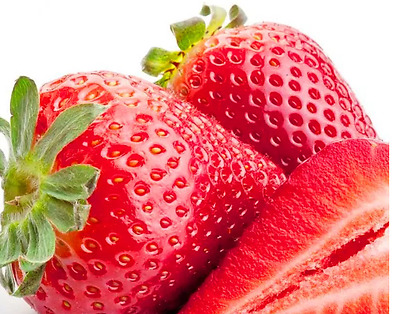Red Climbing Strawberry seeds, Sweet And Delicious outdoor plant 100 pc