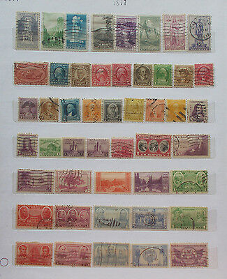 World Stamp Collection 1200 + Stamps, no doubles