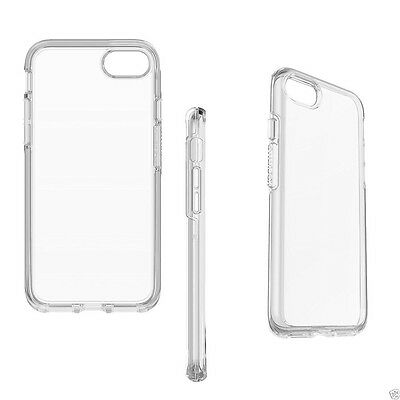 """Genuine Otterbox Clear Crystal Symmetry Case for Apple iPhone 7 4.7"""""""