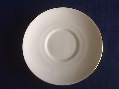 Thomas (gold) coffee saucer for large coffee can