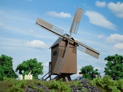 AUHAGEN 13282 Windmill in TT Kit