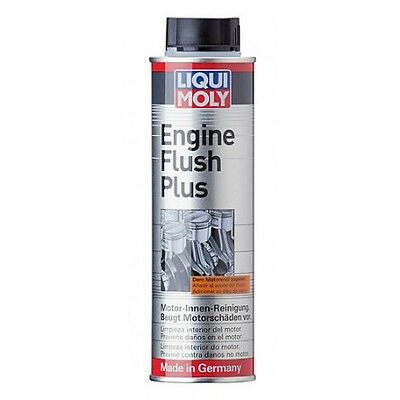 Liqui Moly Engine Flush Plus. Limpiador Interior Motor Ref. 2657