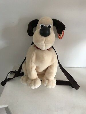 Wallace And Gromit Backpack/ Rusksack
