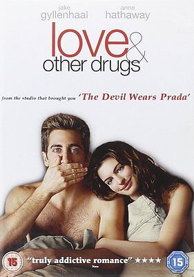 Love And Other Drugs [DVD] [2010] [Jake Gyllenhaal, Anne Hathaway]