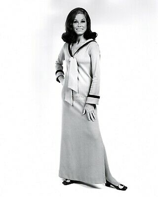 Mary Tyler Moore Television & Film Actress 1974 - 8X10 Publicity Photo (Zy-824)
