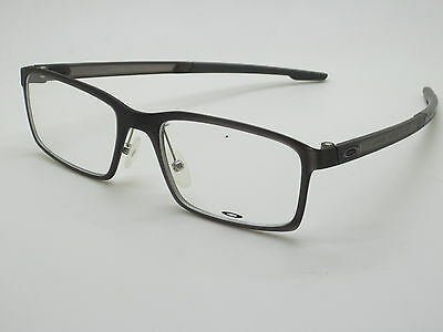 6e42174dce2 Oakley MILESTONE (52) Optical Frame Satin Black OX8038-0152 • AUD 99.00 -  New Authentic Oakley MILESTONE OX8038 03 Matte Blue Eyeglass frame 52mm ...