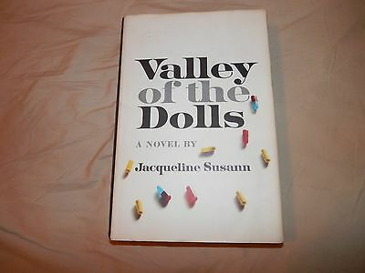valley of the dolls book pdf