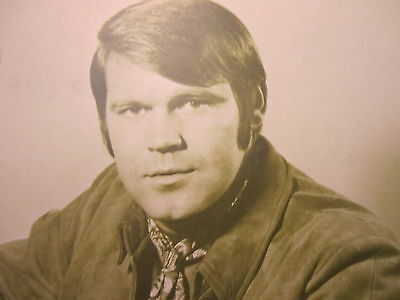 Glen Campbell Cover Guitar Player Magazine Iron Butterfly Canned Heat Rock 1969