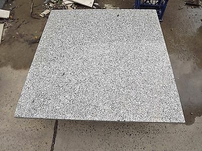 Granite fire heard for wood heater or fireplace 1120mm deep x 1070mm wide.30mm
