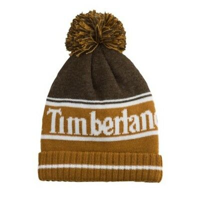 Timberland Boys or Girls Beanie Hat Size 2T - 4T