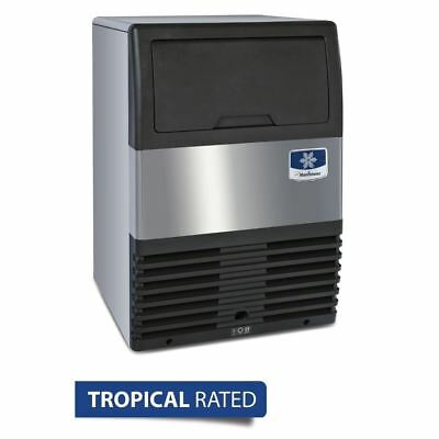 Manitowoc Sotto Undercounter Commercial Cube Ice Machine Gravity Drain