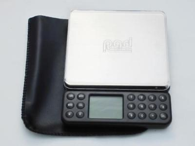 Electronic Mini Small Pocket Digital Gold Weighing Pans Scales 0.01g Rcal - 200