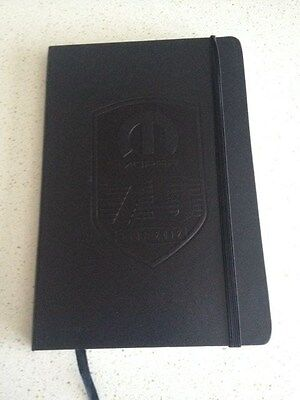 Mopar 75th Journal A5 size approx. - Brand New