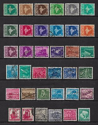 INDIA - mixed collection No.25
