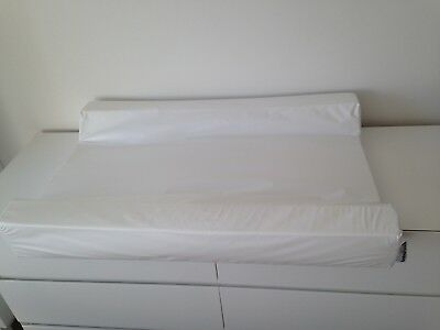 Babyrest Changemat Sleigh White 75x49cm: Bought $45. New. Never Used.
