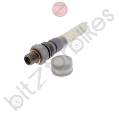 Oil Drain Plug One Way Valve Yamaha YFM 80 RW 2007