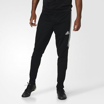 adidas Tiro 17 Training Pants Men's Black