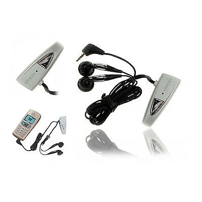 NOKIA Original BOOM HEADSET HDD-1 kit main libre Neuf NOKIA 1600 2600 3310 8310