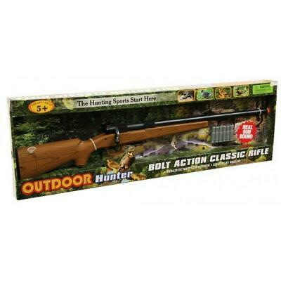 Toy Rifle Bolt Action - Battery Operated - All Brands Toys Free Shipping!