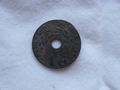 Indonesia, 1945 D, 1 Cent #L079