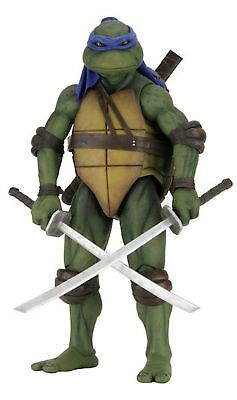 Teenage Mutant Ninja Turtles - Leonardo (1990 Movie) 1:4 Scale Action Figure - N