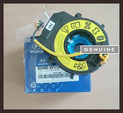 OEM Clock Spring Contact Assy For Hyundai Veloster 11-14,Azera 13-14[934903V110]