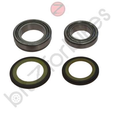 Vehicle Parts & Accessories Motorcycle Parts Yamaha DT125 1980 Steering Head Race Bearing and Seal Kit